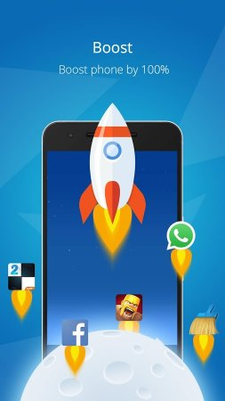 CM Launcher 3D–Boost, Theme
