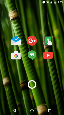 Polycon - Icon Pack