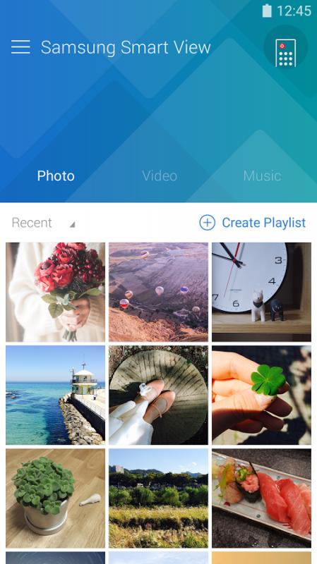 Samsung Smart Viewer