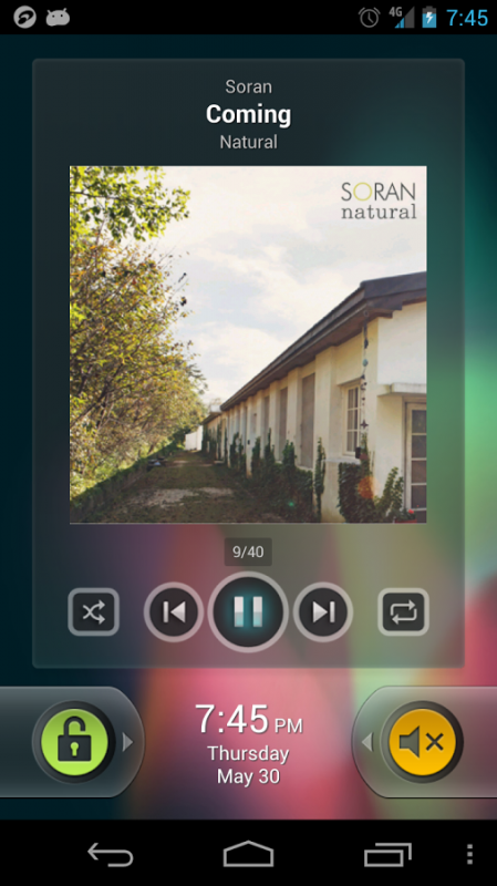 JetAudio HD Music Player Plus v9.9.1 Patched APK Free Download