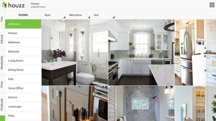 Pobierz houzz interior design ideasapk na androida za for Aplikacja houzz interior design ideas