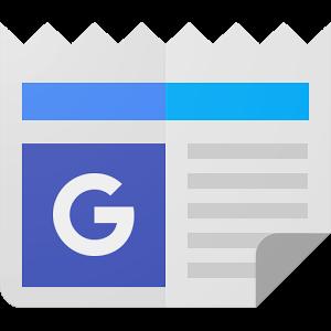 Wiadomości i pogoda Google