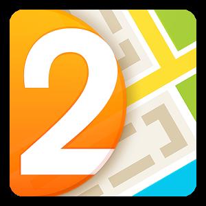 2GIS: Dubai & Cyprus maps