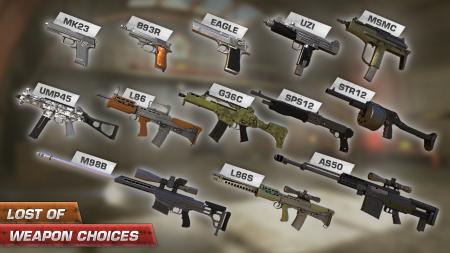 Range Shooter
