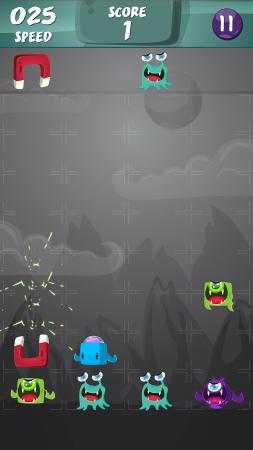 Monster Crusher