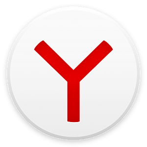 Yandex Browser na Android
