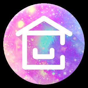 CocoPPa Launcher – Ekran główny