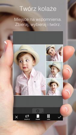 PicsArt – studio fotograficzne