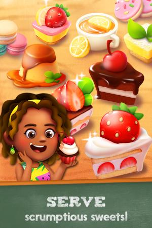 Bakery Story 2