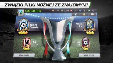 Top Eleven Menedżer Piłkarski