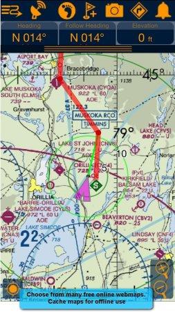 PathAway GPS Outdoor Navigator