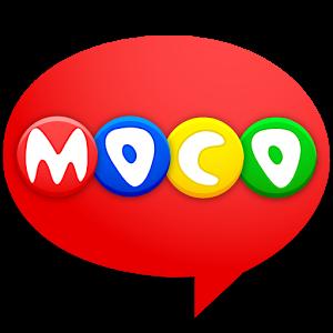 Moco - Chat & Poznaj ludzi