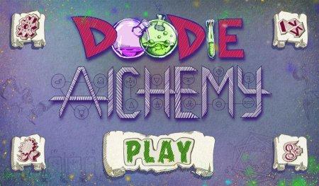 Doodle Alchemy