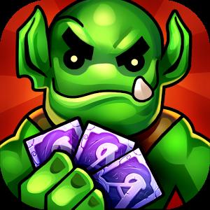 Arcanox: Cards vs. Castles