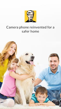 Home Security Camera - Alfred