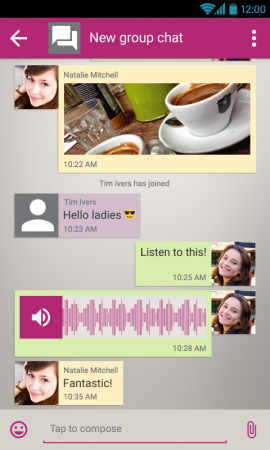 Vippie - darmowe rozmowy
