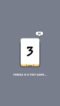 Threes! Free