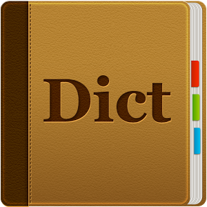 ColorDict Dictionary