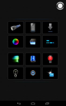 Tiny Flashlight + LED